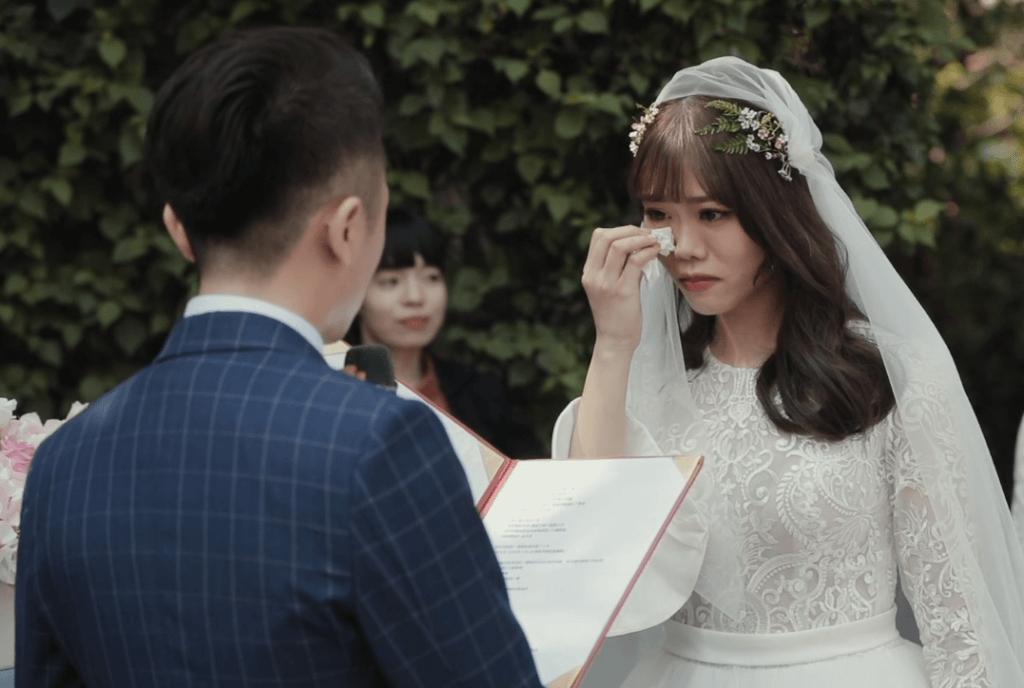【婚禮必錄】結婚誓言